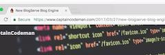 secure https indicato chrome