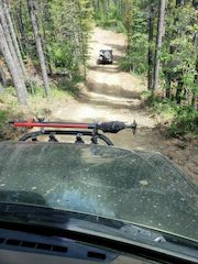 Land Rover and Jeep Off-Road Adventures