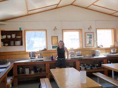 Alpine Club of Canada, Bow Hut