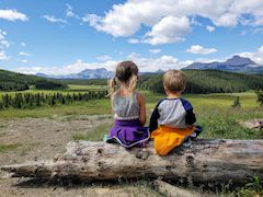 Kids that Hike