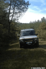 Disco 2 - Tips on Driving in Mud and Ruts