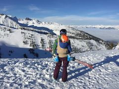Winter adventures with kids and how to make it happen