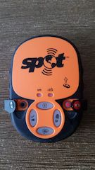 SPOT Satellite GPS Messenger, stay in touch in the backcountry