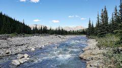 Alberta, Canada Wilderness