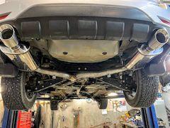 Ultimate Subaru EJ25 Engine Reliability Mods
