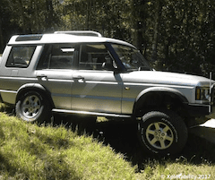 Off-Roading - How to Use Traction Control