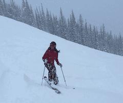 Kicking Horse Mountain Resort - Champagne Powder